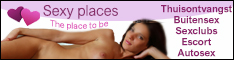 Sexyplaces.be